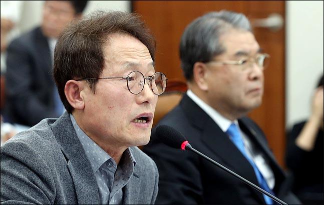 학교밖 청소년 교육지원 정책 방안 발표