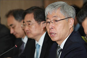 신남방정책특별위원회 제1차 전체회의