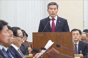 국회 국방위원회 2019년도 예산안 관련 전체회의