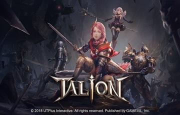 게임빌, 모바일 MMORPG '탈리온' 첫 번째 대형 업데이트