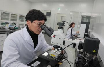 LG전자, 경남 창원 R&D센터에 '식품과학연구소' 개소