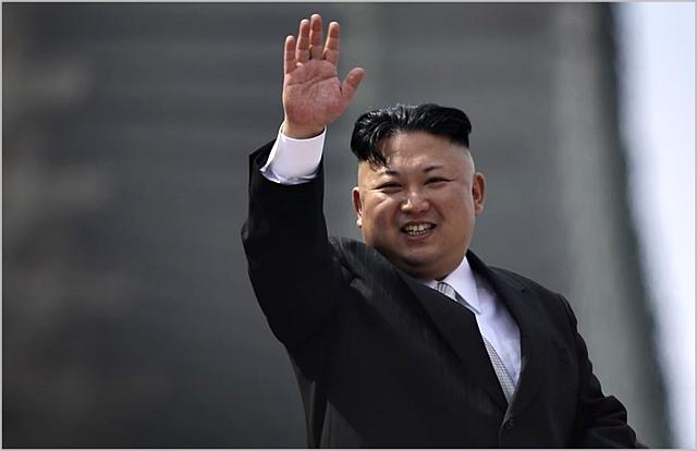 김정은 '참을忍' 세번이면 한반도 평화온다