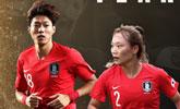 황의조, 손흥민 제치고 'KFA 올해의 선수' 선정