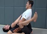 '리얼 참교육' 유튜버 말왕 vs. UFC 김동현
