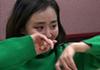 '동물의 사생활' 문근영, 내레이션 도중 눈물