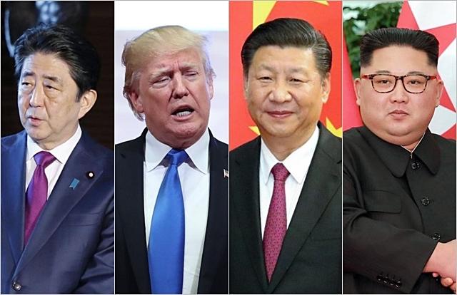 중국은 명백히 북한편…'한국편은 어디에..?'