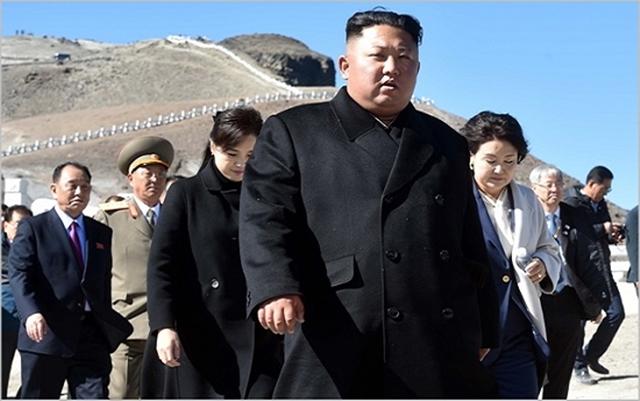 김정은 3.1절 서울답방론 '솔솔'…'반일감정' 극대화 노리나