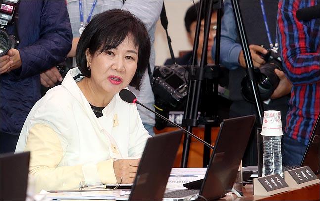 '투기의혹' 손혜원이 '국민고모'된 까닭