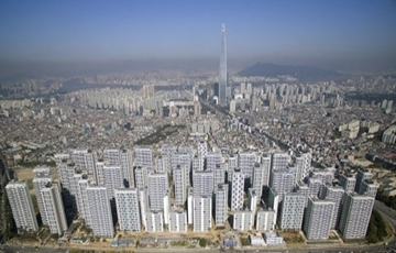 송파 헬리오시티 전세값 급락 일단 '스톱'…강남권 안정 찾나