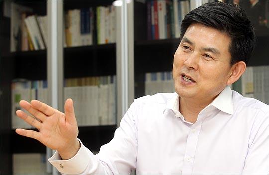 분분한 당대표 출마 속 김무성·김태호 불출마 '가닥'