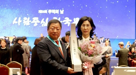 '50억 횡령' 전인장 삼양식품 회장, 1심서 징역 3년