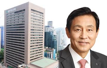 [CEO가 뛴다-8] 김정태 하나금융 회장, 희생과 협업으로 디지털시대 선도