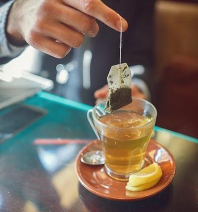숙면에서 티톡스까지, '차(tea)' 마시는 사람 점점 늘어