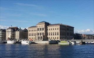 북유럽 최대, 스칸딕 미술의 보고 국립 미술관