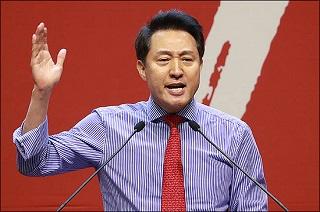 광진을 총선 벌써 총성?…추미애·오세훈 '대북제재' 공방