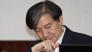 인사청문 시즌 시작되자 떠오른 '조국 책임론'