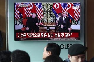일부 인사들의 북핵관련 오류가 국가를 위태롭게 해