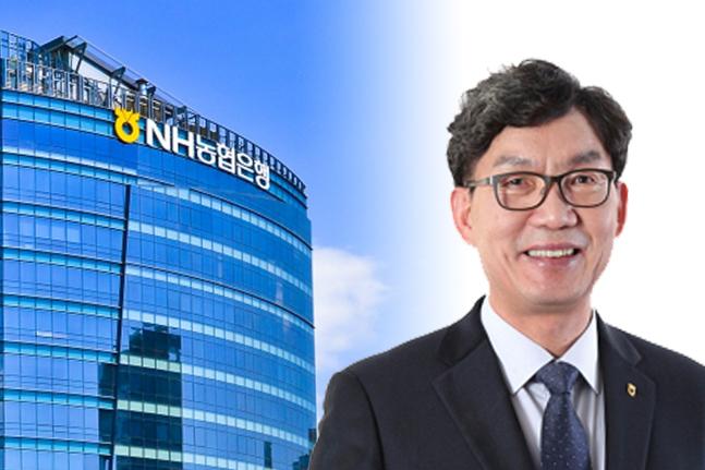 [CEO가 뛴다-29] 이대훈 농협은행장, 지속성장 기반 닦는다