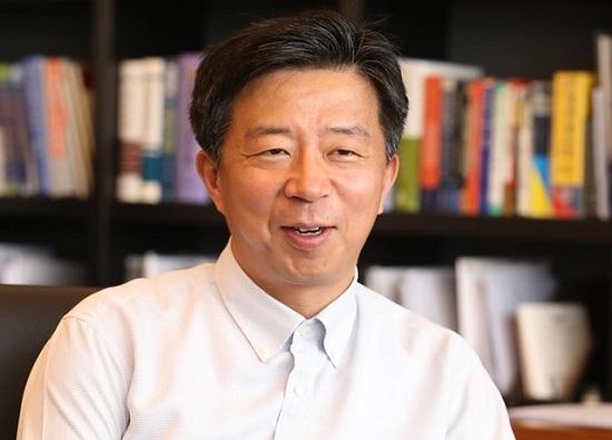 """[CEO가 뛴다-30] 임병용 GS건설 사장 """"올해 경영화두, 변화와 능동적 대응"""""""