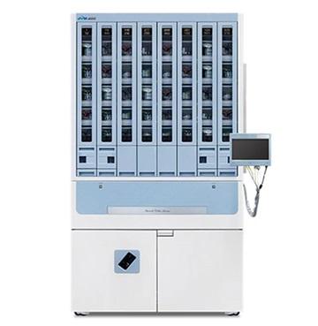 JVM 전자동 의약품 분류포장 시스템, 러시아 진출