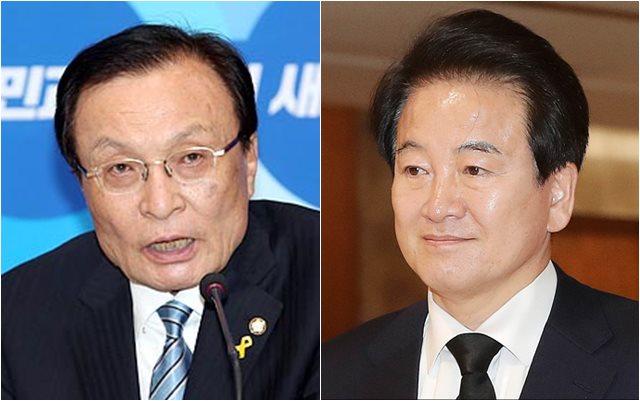 [데일리안 여론조사] 호남 민심 출렁…민주 10%p 하락·평화 11%p 상승