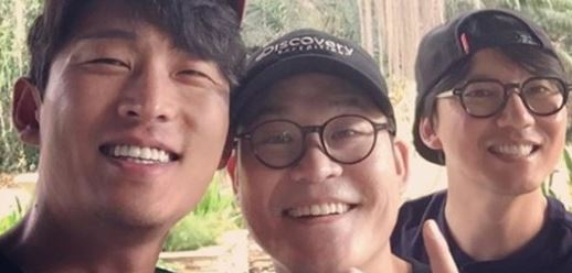 """WWB, 여전히 열혈사제앓이""…김남길 김성균 이하늬 고준"