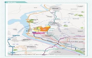 LH, 파주 운정신도시 공동주택용지·상업용지 공급