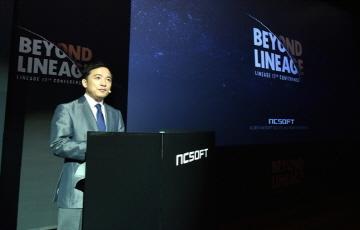 [CEO가 뛴다-34] 김택진 엔씨소프트 대표, '리니지M'으로 영광 재건