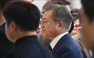 [IGO 문재인정부 2년 데일리안 여론조사] '못한 분야' 경제정책 36.1% 적폐청산 13.0%