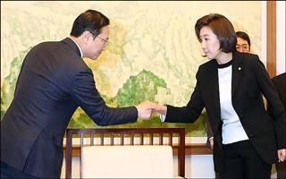 [데일리안 여론조사] '정치성향' 진보19.6% 보수18.2%