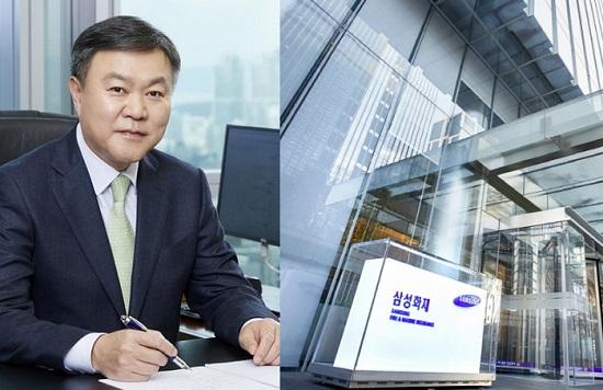 [CEO가 뛴다-41] 최영무 삼성화재 사장,  '디지털 혁신' 로드맵 승부수