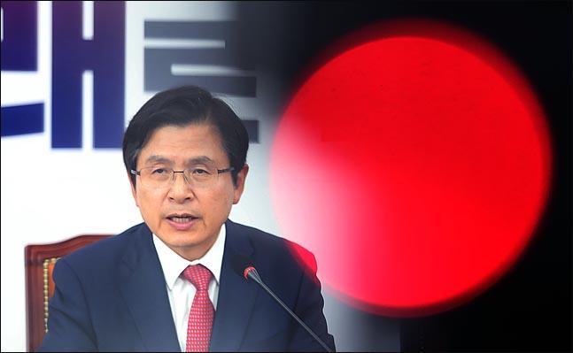 한국당, 적지(敵地) 출마하겠다는 비례대표가 없다