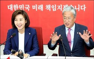 [데일리안 여론조사] '정치성향' 진보21.1% 보수13.9%