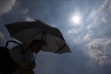 [내일날씨] 대구·경상도 일부 지역 폭염특보 발효