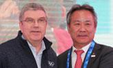 이기흥 회장, IOC 위원 후보로 추천