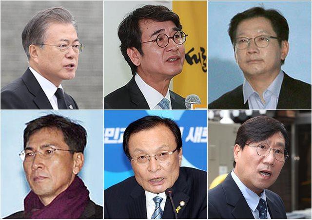 노무현 서거 10주기…명암 갈린 '노무현 사람들'