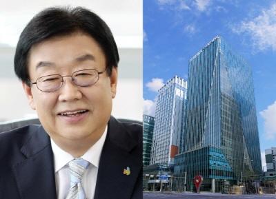 "[CEO가 뛴다-47] 김정남 DB손보 사장 ""효율경영을 통한 회사가치 증대"""