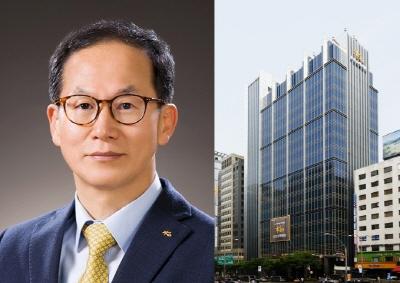 """[CEO가 뛴다-50] 양종희 KB손해보험 사장 """"고객과 가치 중심의 선택과 집중"""""""