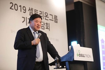 [CEO가 뛴다-51] 서정진 셀트리온 회장, '무일푼'에서 글로벌 바이오기업 키워