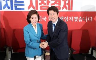 [데일리안 여론조사] '정치성향' 보수15.2% 진보 14.9%