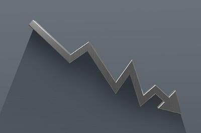 주요 경제지표 역대급 하락…제로 성장 걱정할 판