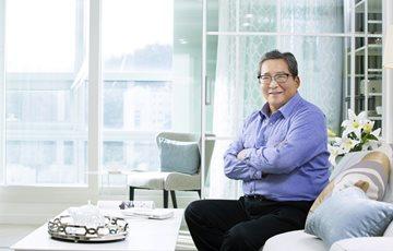 [CEO가 뛴다-56] 최양하 한샘 회장, 한국인 新라이프스타일 창조하다
