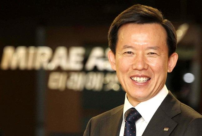 [CEO가 뛴다-58] 최현만 미래에셋 부회장, 글로벌 '투자 DNA' 하반기 더 빛난다