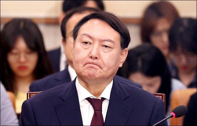 '기관보다 싸게 샀다' 윤석열 배우자 의혹…김진태