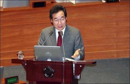 '일본통' 이낙연, 대일 해법 직접 나설까…대권 도전 시험대