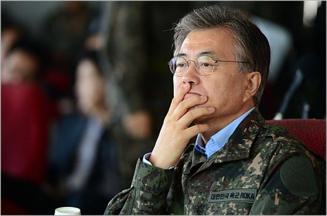 북·미·중·일 꼬이기만 하는 文외교