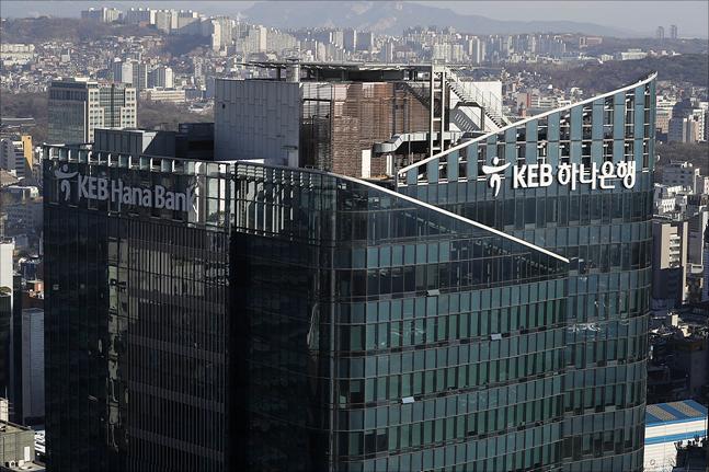 하나은행, 베트남 국영상업은행에 1조 베팅