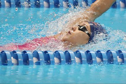 '아쉬운 6위' 김서영, 400m 메달 가능할까
