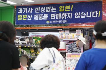 """[불매현장-①] 국산 브랜드 반사효과?…""""근본 대안은 경기 회복"""""""