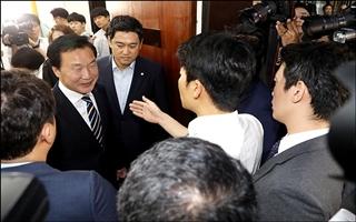 바른미래, 원외로 확산한 '당권경쟁' 2차전
